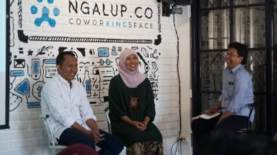 Serunya Malang SIAP Community Event