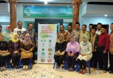 Linksos Bakal  Buka Posyandu Khusus Disabilitas di Malang