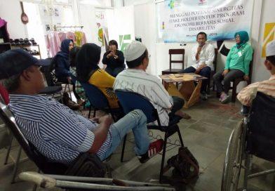 Desa-desa Ramah Disabilitas di Malang, Ini Dorongan Program DID