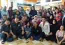 Sosialisasi Pemilu akses bersama KPU Kota Malang