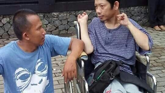 Ken Kerta, Pendiri Lingkar Sosial Indonesia