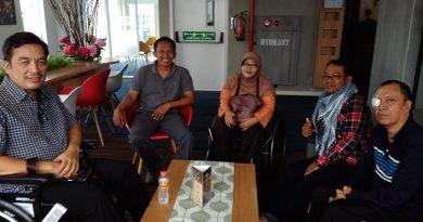 Pers Rilis Penetapan Sekretaris Jenderal Federasi Reintegrasi Hansen Indonesia dan Perwakilan di Jawa Timur