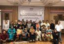 Lingkar Sosial Indonesia  dalam Lokakarya Penyusunan Indikator dan Rencana Aksi Nasional HAM bagi Penyandang Disabilitas Tahun 2020-2024