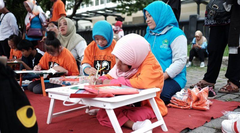 Hai! Lingkar Sosial Indonesia, Aku Bergabung dengan Kegiatanmu
