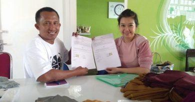 Kerjasama Bisnis Gesyal- Lingkar Sosial Berbasis Pemberdayaan Penyandang Disabilitas