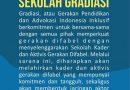 Sekolah Gradiasi untuk kamu yang ingin jadi kader dan aktivis gerakan difabel