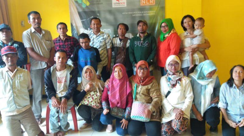 Pelatihan di Lawang: Advokasi Hak-hak Penyandang Disabilitas di Desa