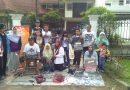 Posyandu Disabilitas Promosi Keset di CFD Malang